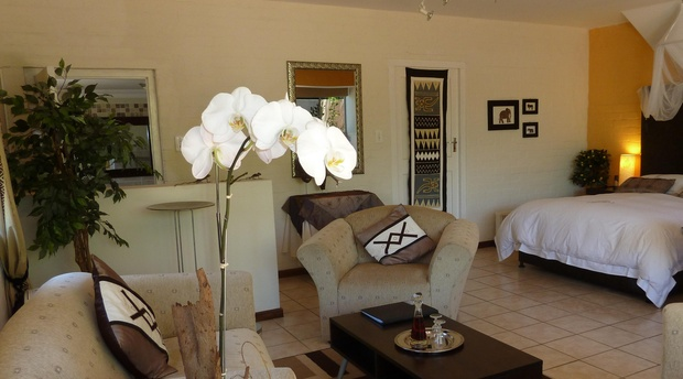 Gecko Suite, African Dreams Guest House